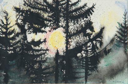 Paul CITROEN, 1896 -1983