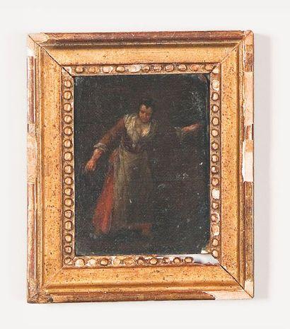 Attribué à Philips WOUWERMANS (1619 - 1668)