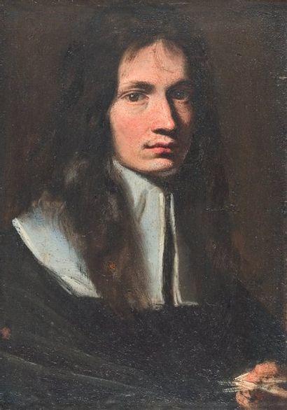 Attribué à Sébastien BOURDON (1616 - 1671)