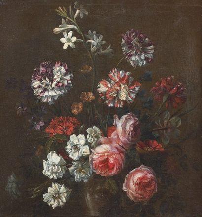 Attribué à Jean-Baptiste OUDRY (1686 - 1755)