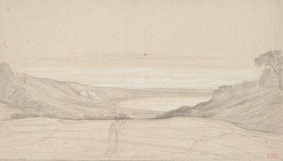 Louis CABAT, 1812 -1893
