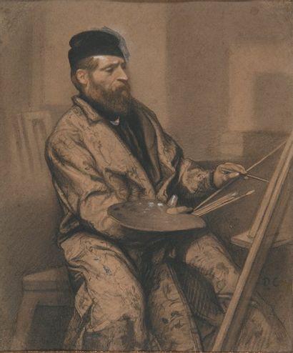 Alexandre Gabriel DECAMPS, 1803 -1860