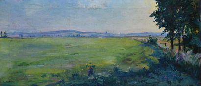 ARTOT Auguste, XXe siècle