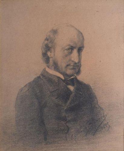 BISSON Édouard, 1856-1939