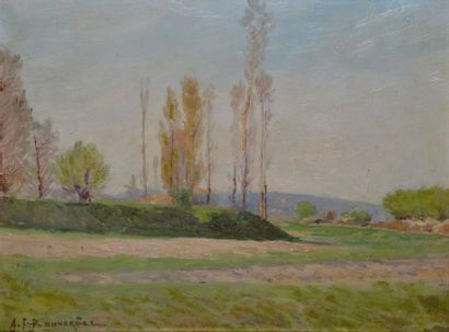 BONNARDEL ALEXANDRE -FRANÇOIS, 1867-1942