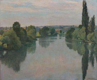 BOUCART Gaston, 1878-1962