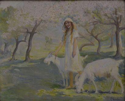 Alice DELAYE
