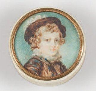 FRAGONARD Jean-Honoré (Suite de) (1732 -1806)