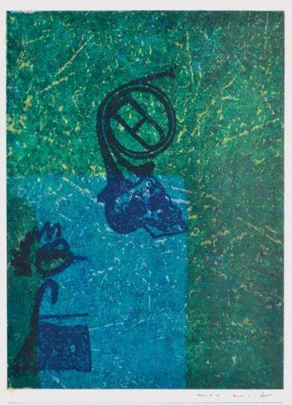 ERNST Max, 1891-1976