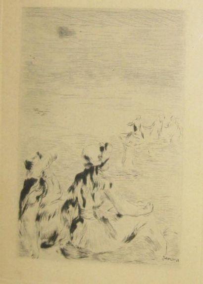 RENOIR Auguste, 1841-1919