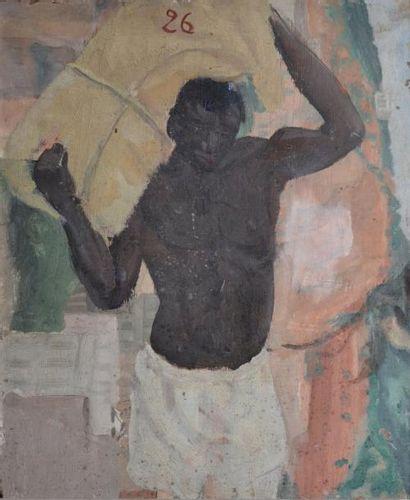 BACOULES Jean-Désiré, 1886 -1976