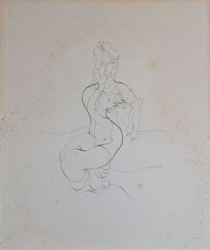 Anatomie de l'image, 1967