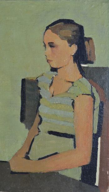 BIERGE Roland, 1922 -1991