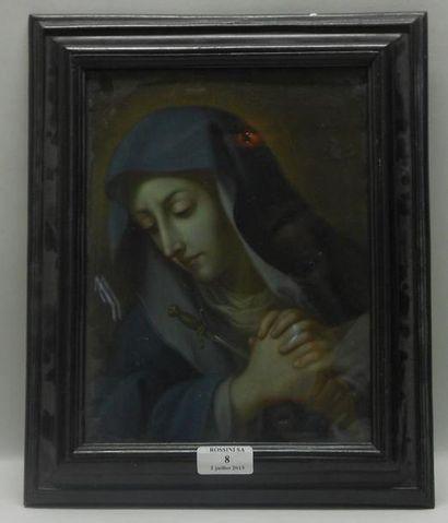DOLCI Carlo (Suite de) (1616 -1686)