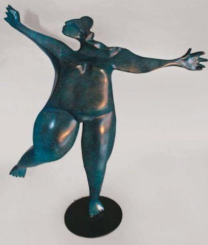 METRANVE Bernard, né en 1949