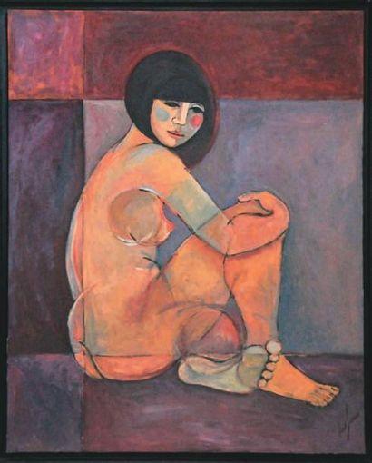 FILIPPETTO Maria Pia, née en 1954