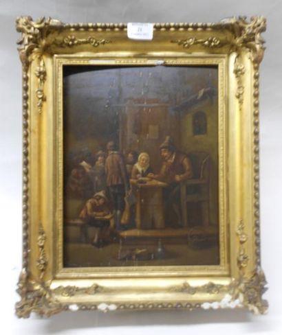 STEEN Jan (Dans le goût de) (1626 -1679)
