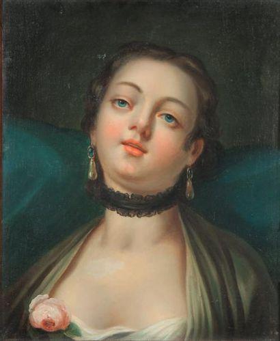 ROTARI Pietro (Suite de) (1707 -1762)