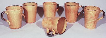 AEGITNA - Atelier (XXe siècle)