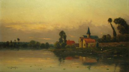 Jacques Henri DELPY