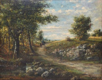HERSON, fin XIXe siècle