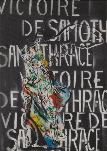 GINO Samothrace