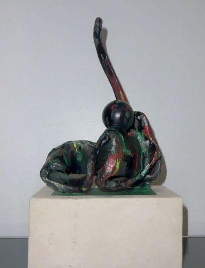 GIRARD Michel (né en 1950)