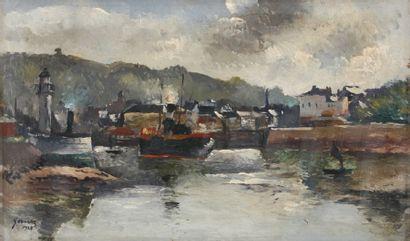 Paul Elie GERNEZ