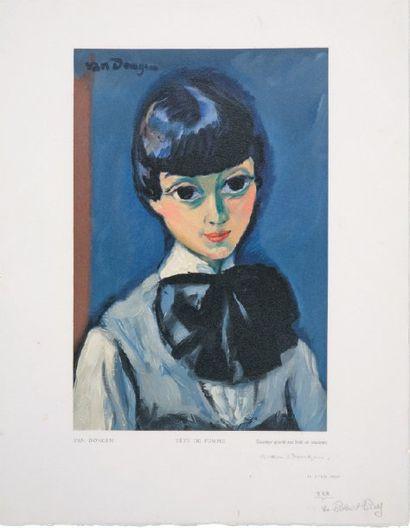 Estampes Introduction par Robert Rey et planches réalisées d'après : Braque, Brianchon,...