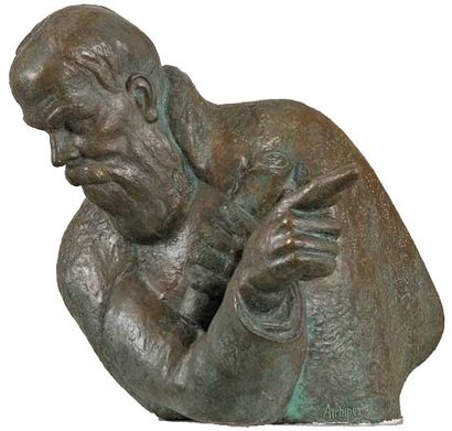 Alexander ARCHIPENKO 1887-1964