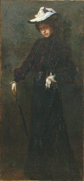 Marius Charles CHAMBON