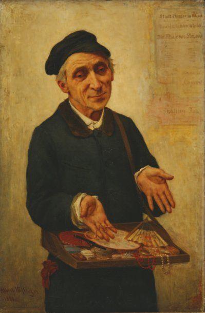 Albert HÖFLINGER