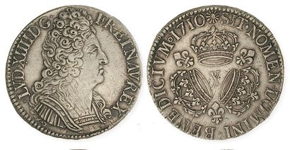 IDEM. Ecu aux 3 couronnes, 1710 Bourges....