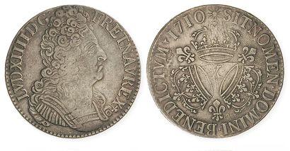 IDEM. Un deuxième exemplaire, 1710 Amiens....
