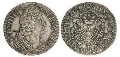 IDEM. Un troisième exemplaire, 1712 Paris....