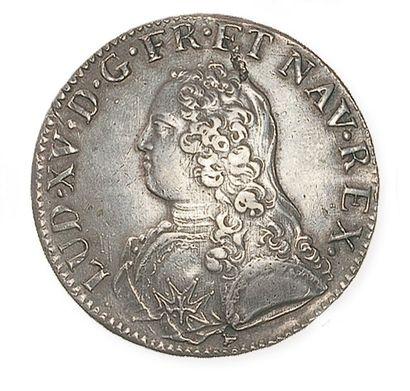 IDEM. Ecu aux branches d'olivier, 1733 Limoges....