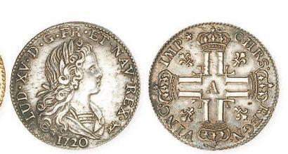 IDEM. Un second exemplaire, 1720 A. G 305....