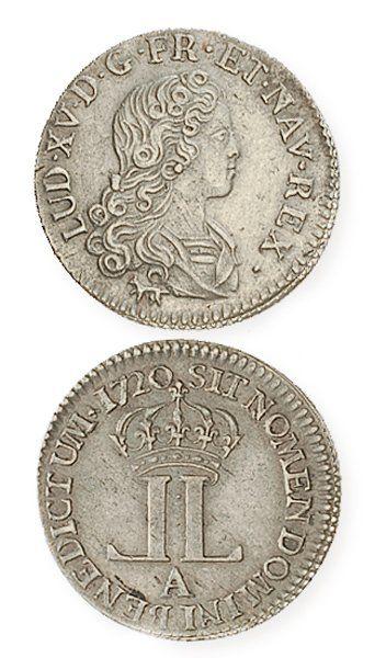 IDEM. Livre de la Compagnie des Indes, 1720...