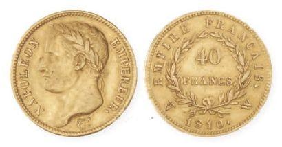 IDEM. Un deuxième exemplaire 1810 Lille,...