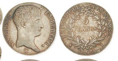 IDEM. Un deuxième exemplaire, 1806 Bayonne....