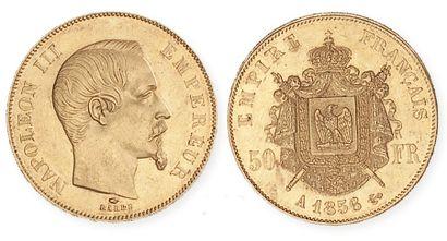 IDEM. Deuxième exemplaire, 1856 A. G 1111....