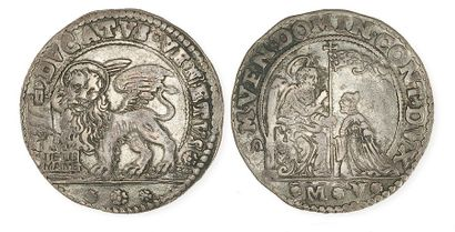 IDEM. Venise, Dominico Contarini (1659 -...