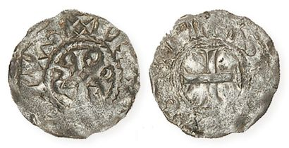 TROYES, Thibault I de Champagne (1048 - 1089)....