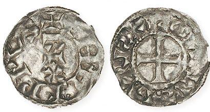 PHILIPPEI (1060 - 1108). Denier