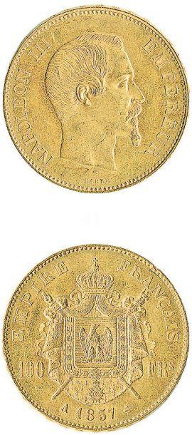 NAPOLEON III (1852-1870).