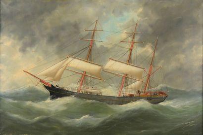 Marie-Édouard ADAM