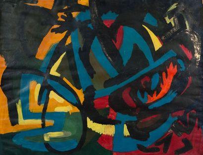 DEWASNE Jean, 1921-1999