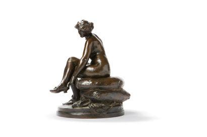FAIVRE Ferdinand, 1860-1937