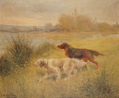 GÉLIBERT Jules, 1834-1916