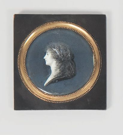 DESBUISSONS François - Hippolyte (Attribué à) (vers 1745 - après 1807)